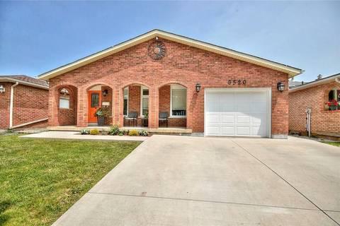 House for sale at 6520 Pitton Rd Niagara Falls Ontario - MLS: 30749815