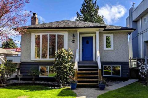 House for sale at 6520 Vine St Vancouver British Columbia - MLS: R2358321