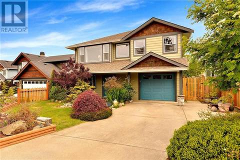 House for sale at 6523 Steeple Chse Sooke British Columbia - MLS: 410790
