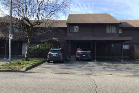 Townhouse for sale at 6525 Pimlico Wy Richmond British Columbia - MLS: R2435517