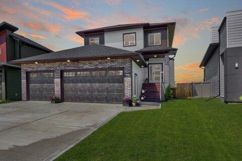 House for sale at 6526 Grande Banks Drive  Grande Prairie Alberta - MLS: A1039755