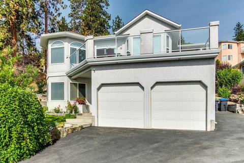 House for sale at 6526 Sherburn Rd Peachland British Columbia - MLS: 10185938