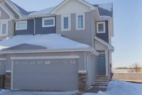 Townhouse for sale at 6527 57 Ave Beaumont Alberta - MLS: E4148075