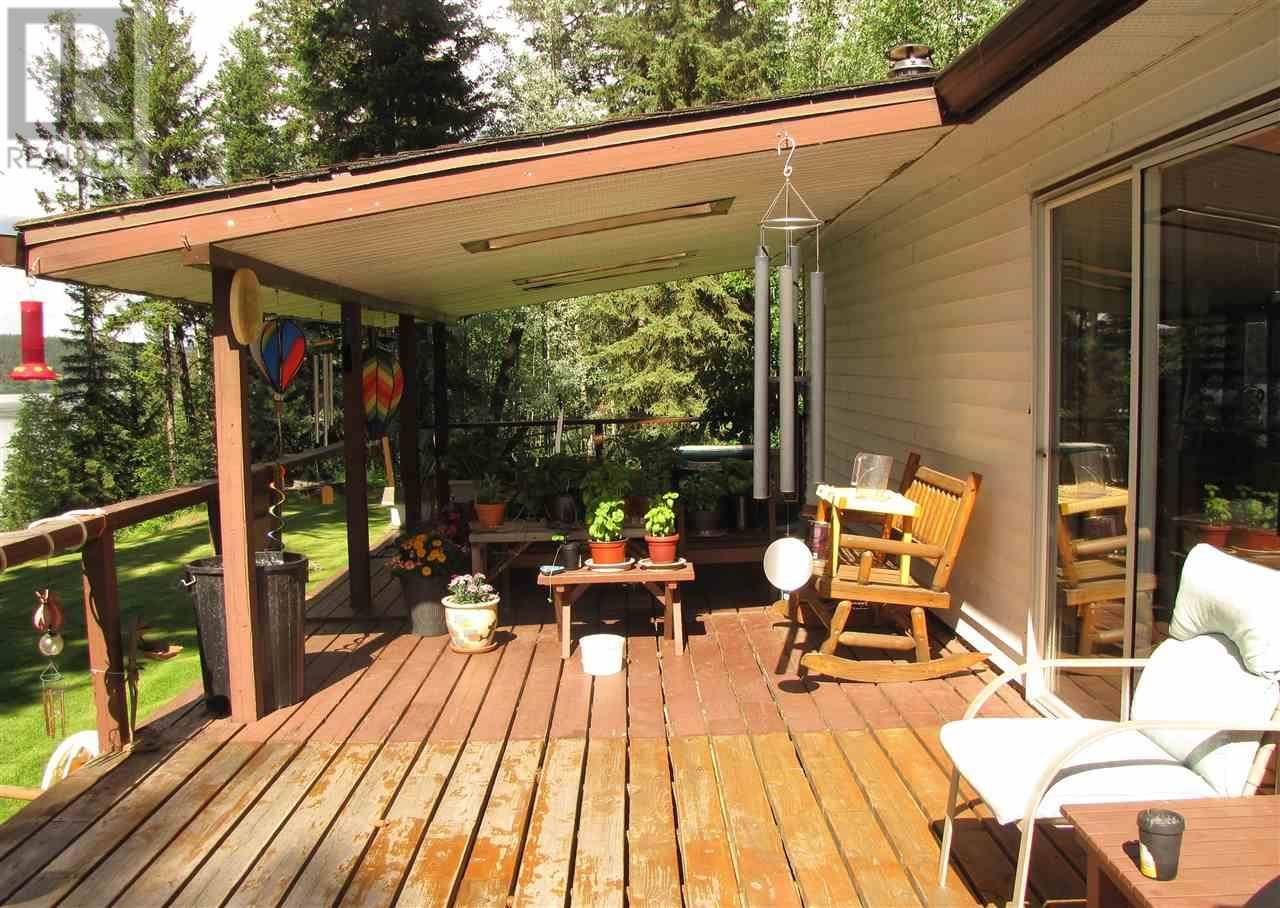 Residential property for sale at 6527 Horse Lake Rd Horse Lake British Columbia - MLS: R2415998