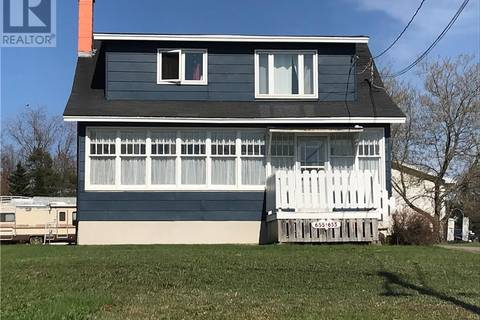 Townhouse for sale at 653 Gaudet St Dieppe New Brunswick - MLS: M116117