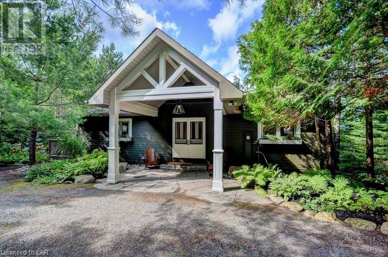House for sale at 681 Canal Rd Unit 653 Huntsville Ontario - MLS: 213554