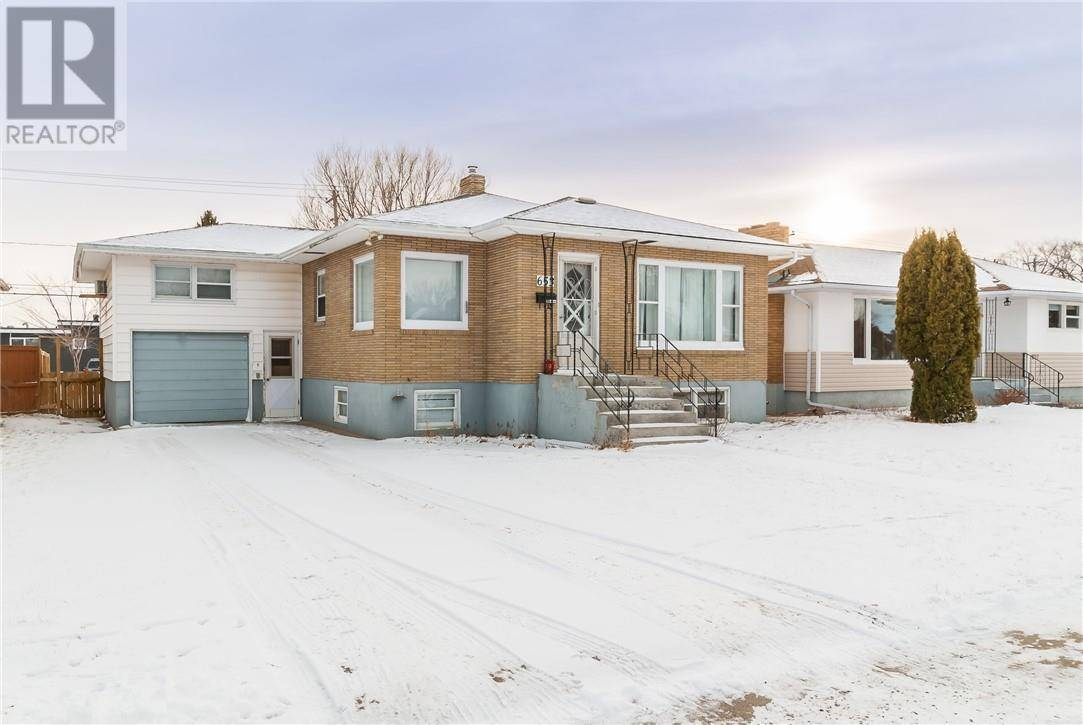House for sale at 653 7 St Sw Medicine Hat Alberta - MLS: mh0188223