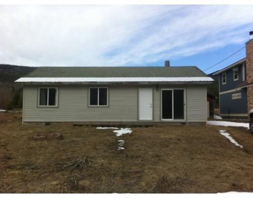 Removed: 653 A Road, Canim Lake, BC - Removed on 2020-05-27 23:18:27