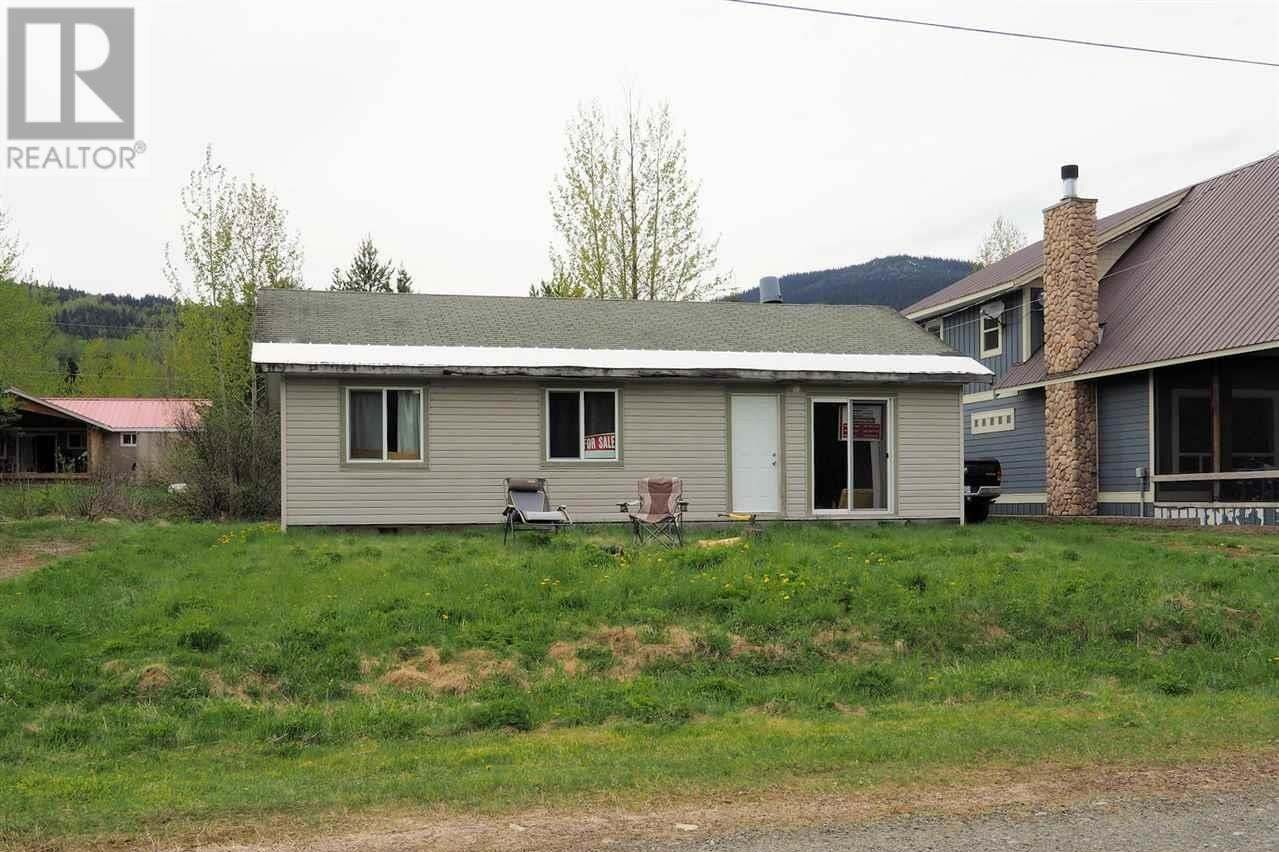House for sale at 653 A Rd Canim Lake British Columbia - MLS: R2458176