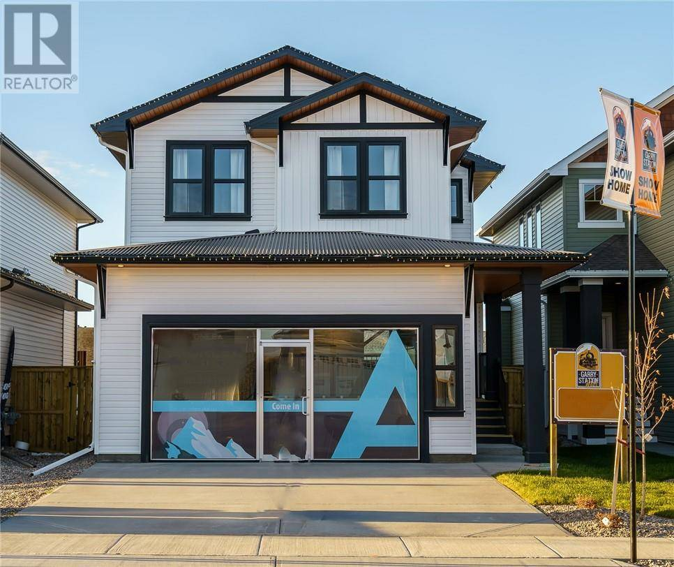 House for sale at 653 Aquitania Blvd W Lethbridge Alberta - MLS: ld0189501