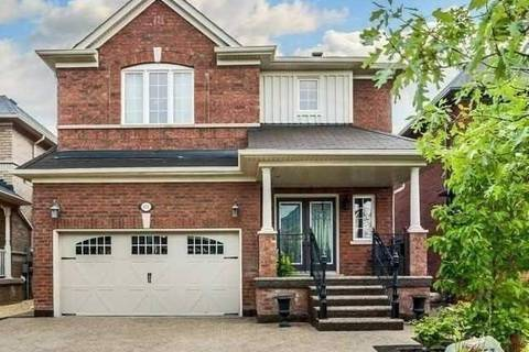 House for sale at 653 Caldwell Cres Milton Ontario - MLS: W4453807
