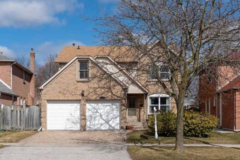 House for sale at 653 Highview Rd Pickering Ontario - MLS: E4729227