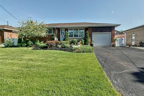 House for sale at 653 Lincoln St Welland Ontario - MLS: H4054773