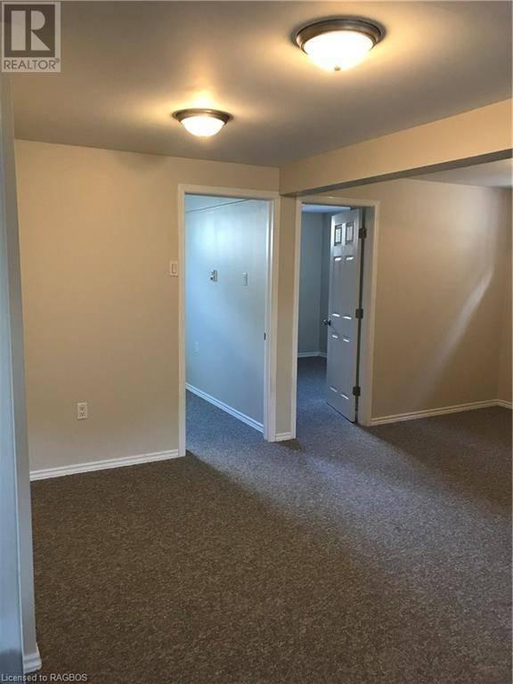 Apartment for rent at 653 Lloyd St Port Elgin Ontario - MLS: 248454