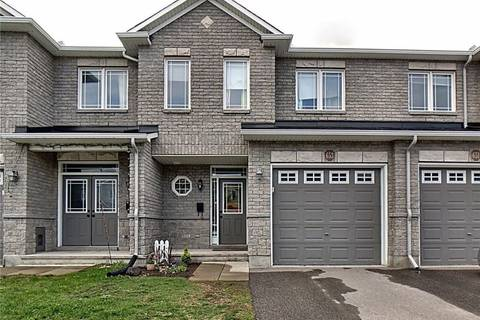 Townhouse for sale at 653 Pepperville Cres Kanata Ontario - MLS: 1153251