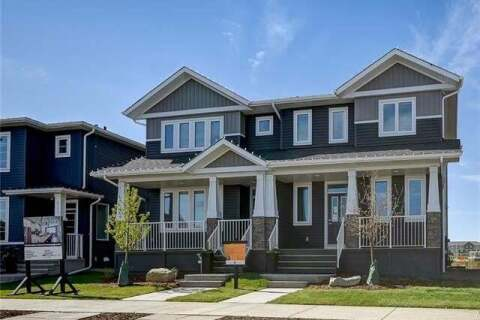 Townhouse for sale at 653 Redstone Dr Northeast Calgary Alberta - MLS: C4299258