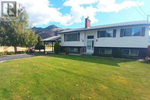 House for sale at 653 Schneider Rd Keremeos British Columbia - MLS: 185869