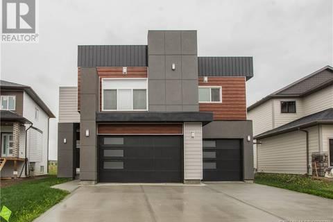House for sale at 6530 Grande Banks Dr Grande Prairie Alberta - MLS: GP207759