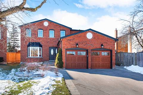 House for rent at 6530 Tripoli Terr Mississauga Ontario - MLS: W4680043