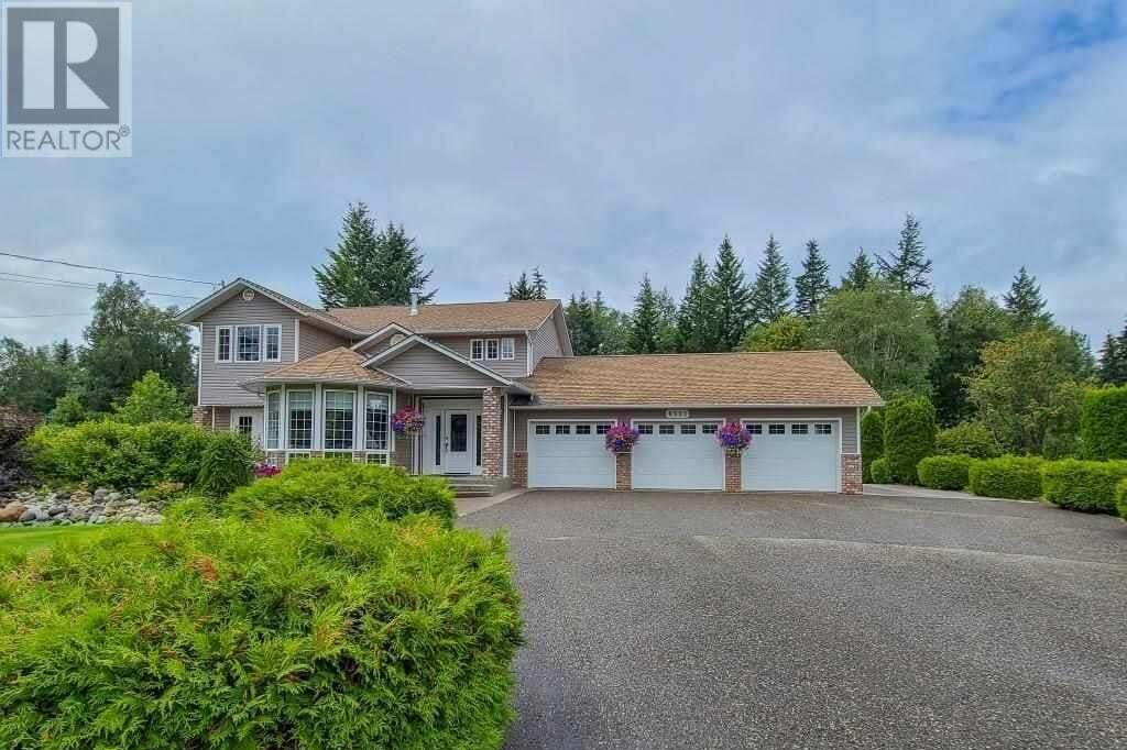 House for sale at 6531 Olympia Pl Prince George British Columbia - MLS: R2486595