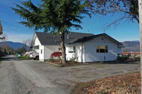 House for sale at 6531 Unsworth Rd Sardis British Columbia - MLS: R2459345