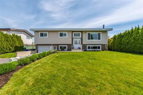 House for sale at 6532 Dayton Dr Sardis British Columbia - MLS: R2369881