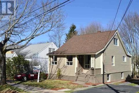 House for sale at 6533 Edgewood Ave Halifax Nova Scotia - MLS: 201915431