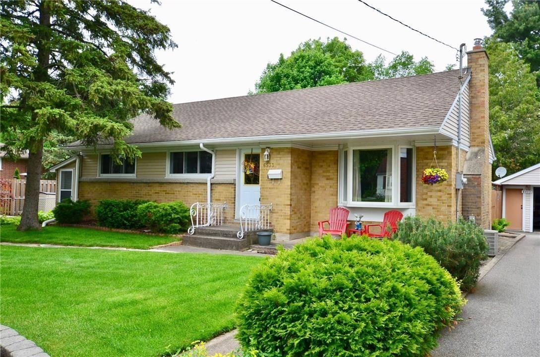 House for sale at 6533 Stamford Green Dr Niagara Falls Ontario - MLS: H4055148