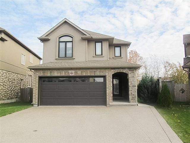 House for sale at 6534 Armelina Cres Niagara Falls Ontario - MLS: 30778201