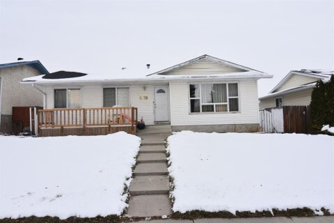 House for sale at 6536 23 Ave NE Calgary Alberta - MLS: A1049273