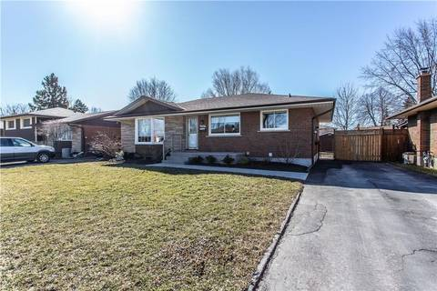 House for sale at 6536 D'arcy Cres Niagara Falls Ontario - MLS: 30727368