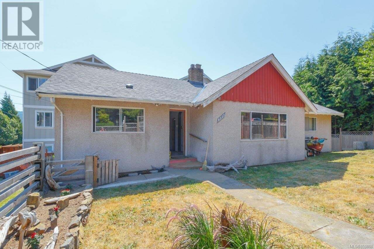 House for sale at 6537 Sooke Rd Sooke British Columbia - MLS: 850888