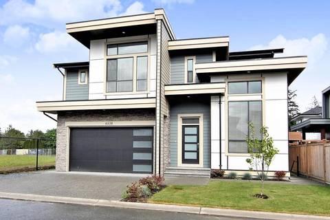 House for sale at 6538 Iron St Sardis British Columbia - MLS: R2370486