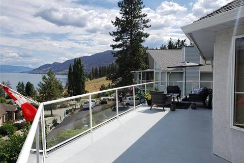 House for sale at 6538 Sherburn Rd Peachland British Columbia - MLS: 10186756