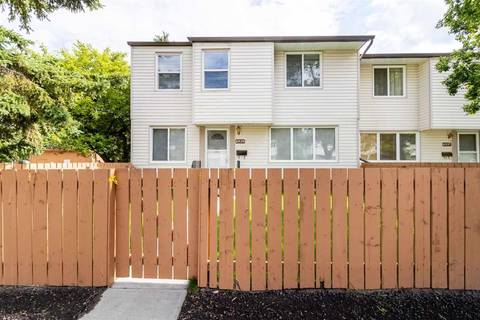 Townhouse for sale at 6539 180 St Nw Edmonton Alberta - MLS: E4164095