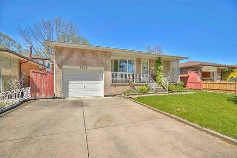House for sale at 6539 Pitton Rd Niagara Falls Ontario - MLS: X4459828