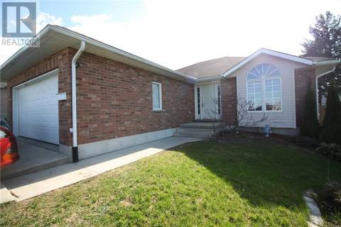 House for sale at 654 22nd Ave Hanover Ontario - MLS: 30717274