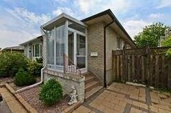 Townhouse for sale at 654 Dodsworth Cres Mississauga Ontario - MLS: W4701141