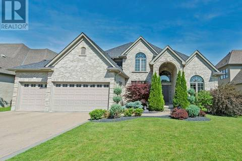 1295 Dyer Crescent, London — For Sale @ $899,900   Zolo.ca