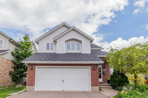 House for sale at 654 Laurier Ave Milton Ontario - MLS: W4523203