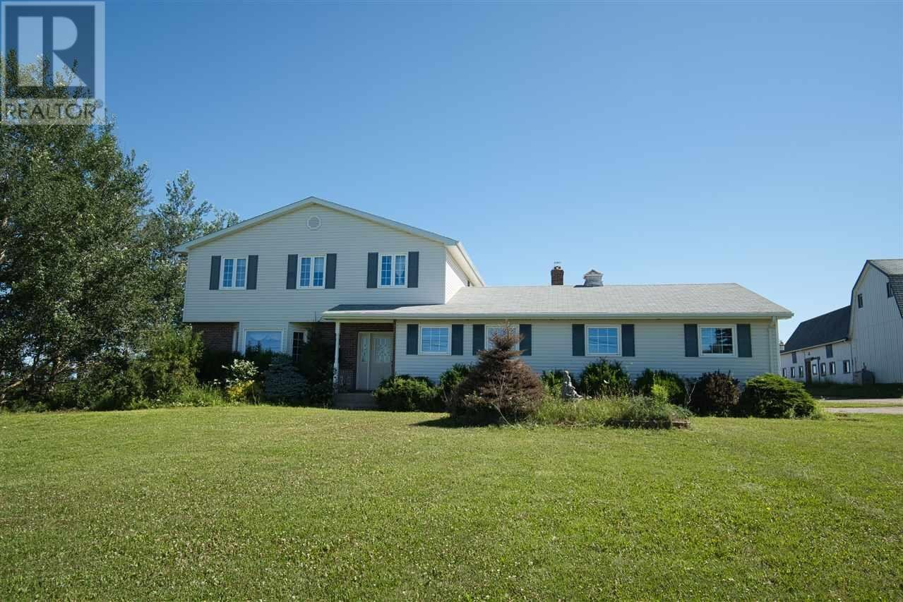 House for sale at 654 Malpeque Rd Charlottetown Prince Edward Island - MLS: 202013229