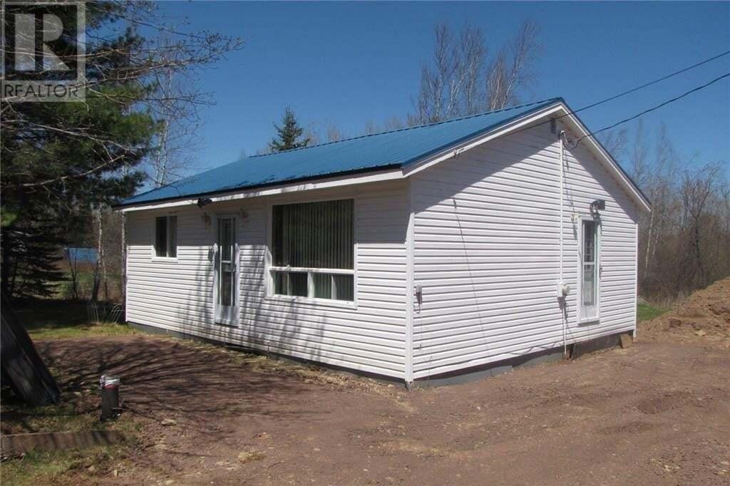 House for sale at 654 Nixon  Upper Coverdale/turtle Creek New Brunswick - MLS: M127701