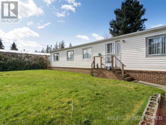 House for sale at 654 Petersen (old) Rd Campbell River British Columbia - MLS: 466655