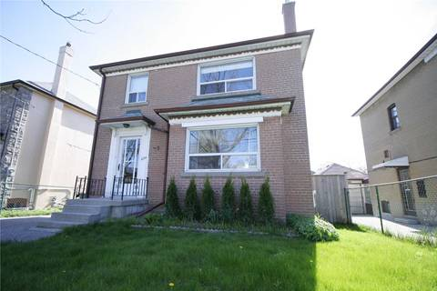 House for sale at 654 Pharmacy Ave Toronto Ontario - MLS: E4457393