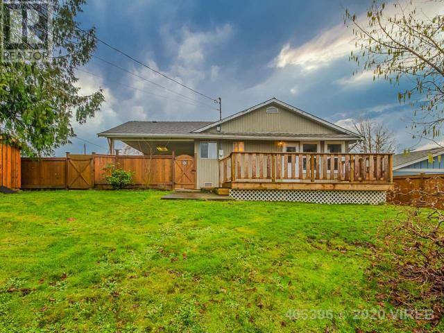 House for sale at 654 Phillips St Parksville British Columbia - MLS: 465396