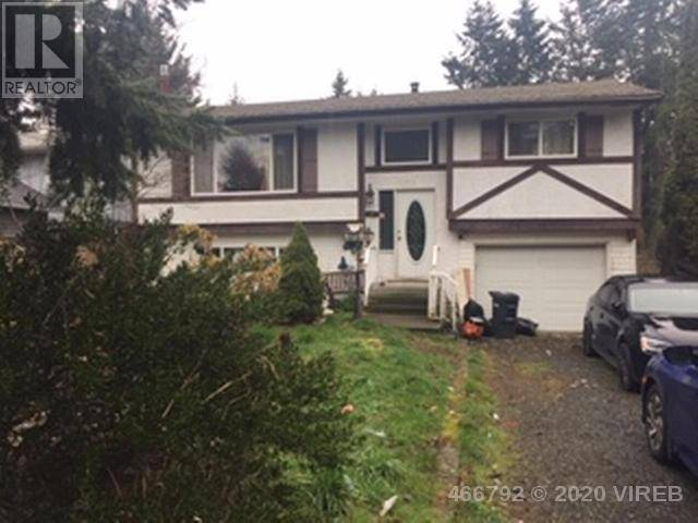 House for sale at 654 Railway Ave Nanaimo British Columbia - MLS: 466792