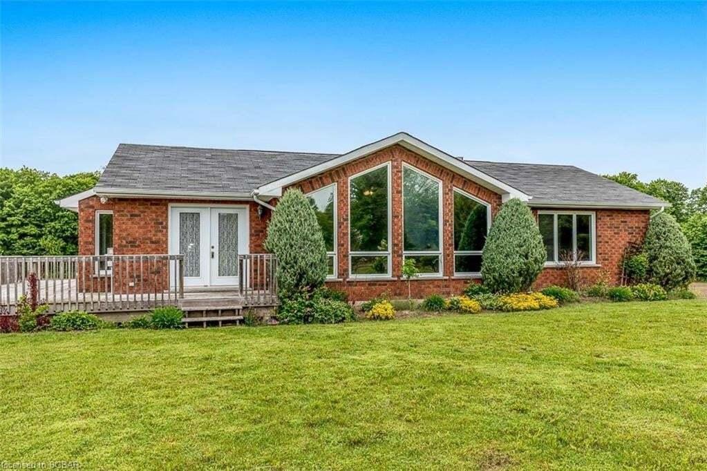 House for sale at 654 Ridge Rd W Oro-medonte Ontario - MLS: 263191