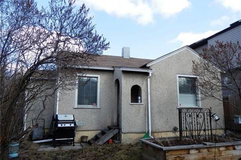 House for sale at 6540 Bowwood Dr Northwest Calgary Alberta - MLS: C4236417