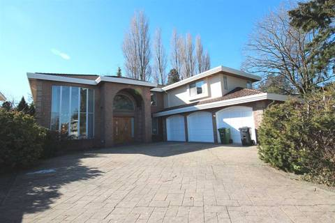 House for sale at 6540 Chatsworth Rd Richmond British Columbia - MLS: R2401129