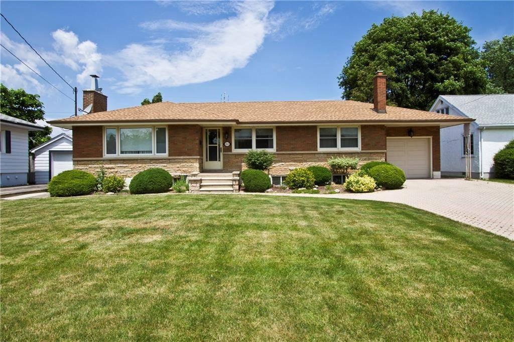 House for sale at 6543 St. John St Niagara Falls Ontario - MLS: 30759971